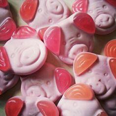 аэрированный мармелад(aerated jelly)