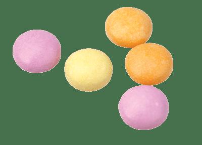 фруктовое драже (fruit dragees)