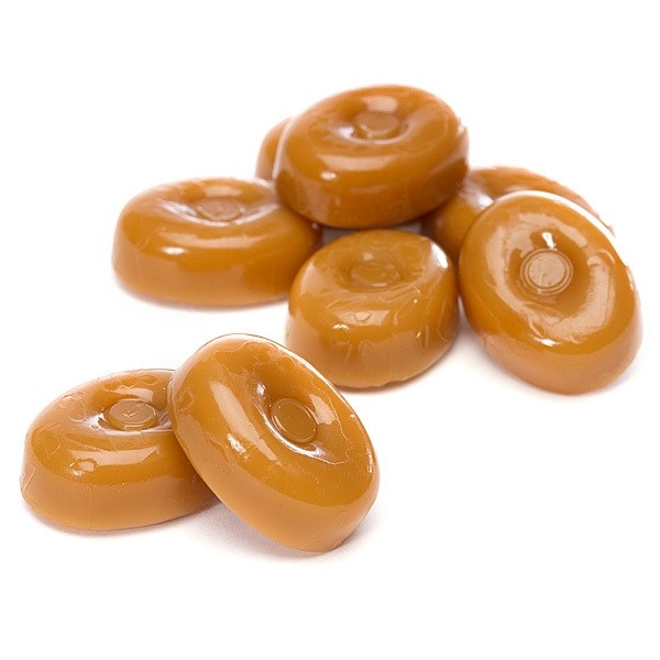 карамель (hard caramel candy)
