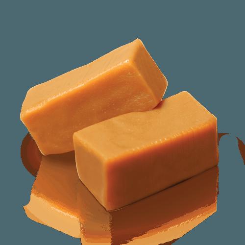 сливочная помадка (fudge)