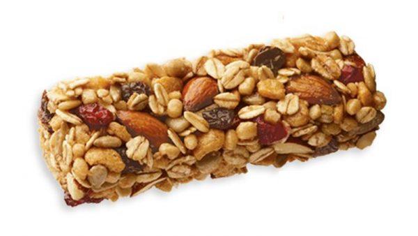 злаковый батончик (cereal bar)