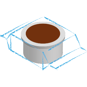 Coffee pods M2