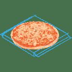 Пицца упаковка