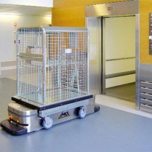 Решения для больниц и госпиталей