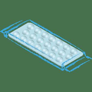 Pharma packaging P2