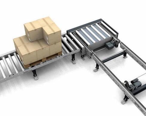 Угловой подъёмный стол