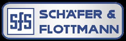 обрудование schafer flottmann